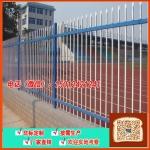 《孙俪芈月传》广东中山三乡住宅区围墙锌钢护栏