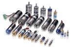 微型直流减速电机可以用在哪些领域