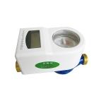 新疆射频卡智能水表远传水表