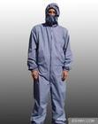 電磁輻射防護服_電磁輻射防護大褂/防輻射服