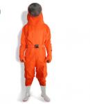 蜂衣防護服_防昆蟲叮咬防護服/帶風扇防蜂服