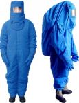 低溫防凍服-LNG防低溫服-低溫液氮防護服-防凍服