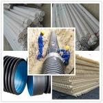 哪家公司HDPE大口徑波紋管便宜?