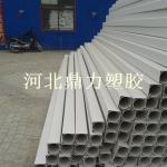 廊坊哪家公司卖PVC栅格管?
