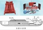 河北鼎力60T液壓頂管機特價促銷,歡迎來電