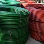 河北哪里卖三色光缆子管?