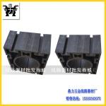 河北廠家批發電力管管枕 75#管枕 小規格50#管枕