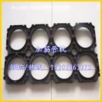 供应优质电缆保护管管枕 160#管枕 电力排管支撑
