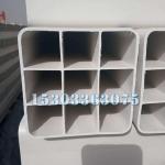 北京海淀區PVC格柵管 九孔格柵管 9/33通信管大量批發