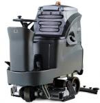 徐州尚錦清潔設備高美大型駕駛洗掃一體機