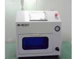 HN-NC207 全自动吸嘴清洗机、SMT/贴片吸嘴清洗机