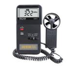 貴州批發泰仕AVM-01分體式數字風速計