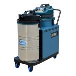 凱德威兩馬達工業吸塵器打磨行業用吸塵器服裝廠吸布塊用吸塵器