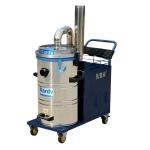 凯德威2.2kw大功率吸尘器价格|大型车间吸粉尘颗粒强劲工业