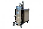 上海凯德威大功率工业吸尘器dl-7510价格|建筑工地车间用