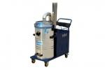 大功率强力型工业吸尘器五金加工厂吸金属粉末铁屑用凯德威吸尘器