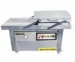 成都供应DZ-500/2S圆弧真空包装机 真空包装机商用