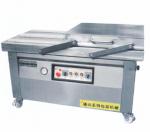 成都批发DZ-600/4S 平板空包装机 真空包装机原理