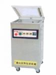 成都批发DZD-400/S(单室)真空包装机 商用真空包装机