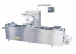 四川批发DZR-320、420系列自动拉伸膜真空包装机 商用