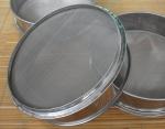 标准分样筛子 成都优质筛选工具 化学实验仪器