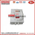 氫氣環境專用IIC防爆接線箱