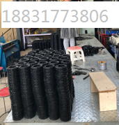 孟村万信缓冲胶圈生产,螺旋胶圈价格