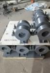 萬信提供長輸低能耗管托 噴淋彎管 架空管托