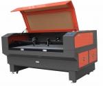 小型非金属材料泡棉激光切割机