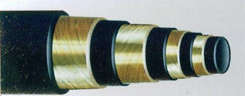 超高压钢丝缠绕胶管 四川总经销 批发 品质保证