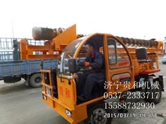 贵和厂家供应优质打桩机,打桩机厂家价格