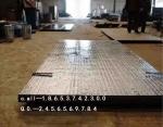 厂水泥厂专用冶金结合6+4耐磨高铬钢板 合金耐磨层焊接工艺