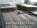 高品質堆焊復合鋼板貴州云南區域耐磨襯板,耐磨板8+4