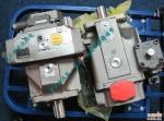 武汉专业维修压路机震动马达MPV046