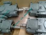 A7VO55LRDS/63L-NZB01-S 力士樂臂架泵現