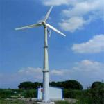 房车用小型风力发电机节能环保安装方便
