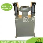 环保型砂轮机 电动吸尘式砂轮机 台式砂轮机