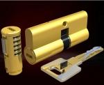 成都 安全鎖具超B級鎖芯