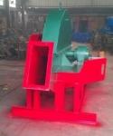 广州现货木材削片机 边角料木材削片机切片机 600型切片机