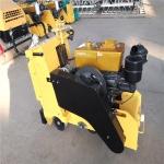 小型手推式銑刨機廠家高鐵混凝土路面銑刨機