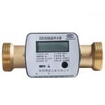 供應博銳BR-WM18系列戶用超聲水表 滴水計量