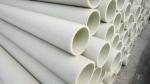 成都平达生产的PE管材用土工布包缠固定
