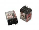 MY4N-GS AC24固態omron繼電器帶閉鎖擺桿型