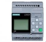 西門子PL控制器12/24RCE可編程主機6ED1052-1