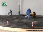 甘肃白银罐底防腐沥青砂用华通冷补材料施工起来更畅通