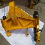 YZG -750液压水平弯轨机出售厂家 杠杆原理构造精巧