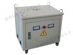 进出口设备专用XSG1-200KVA三相干式隔离变压器带机箱
