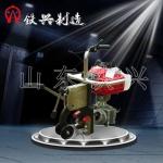 赣州NZG-31钢轨钻孔机技术展望