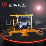 内燃钢轨打磨机NGM-4厂家直销技术研发