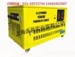 15KW全自动汽油发电机